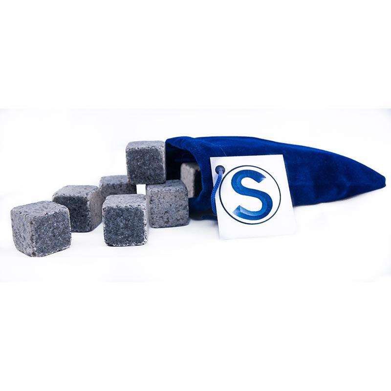 Coolstones-Set (3×3 Cm)