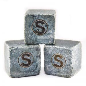 10x Coolstones (2×2 Cm)